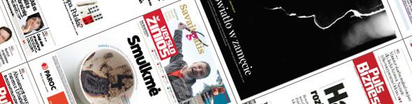 Jacek Utko News design